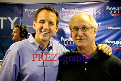 Tim Pawlenty Office Town Hall