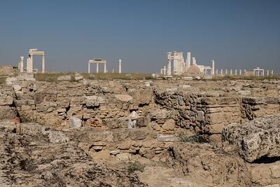 Laodicea (Laodikya)