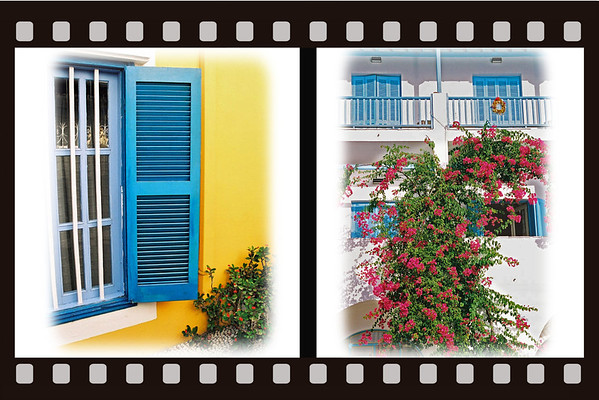 Greek Views