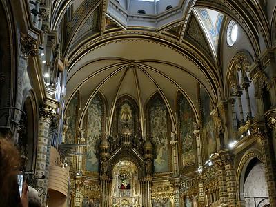 Barcelona - Montserrat