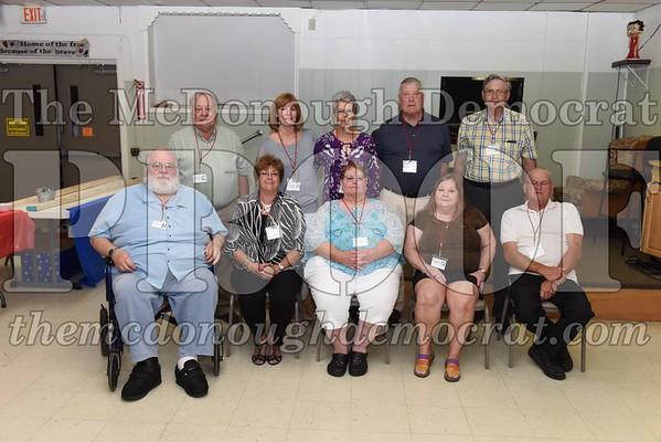 BPC Class of 1969, 50th Reunion 08-24-19