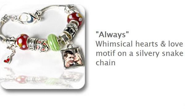 Beaded Bracelet - Always  $35