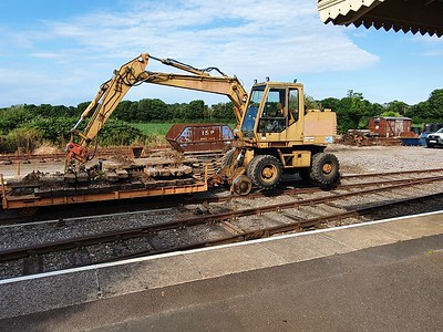 On Track Plant