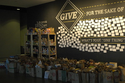 GIVE: For the Sake of Others 2016