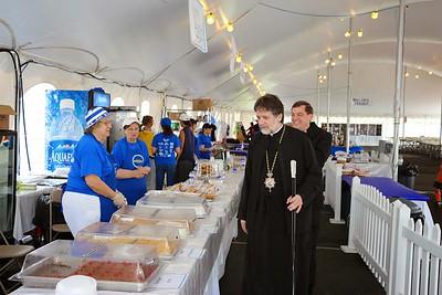 Ann Arbor Greek Festival 2013