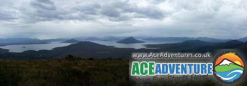 15th to 17th March 2014 - Mt Anne Circuit, Tasmania