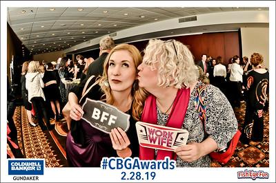 2/28/19 - Coldwell Banker Gundaker Awards