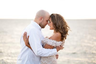 Adam & Nicole Engagement
