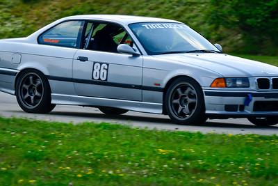 2021 SCCA TNiA  Aug 27 Pitt Adv Silver BMW 3