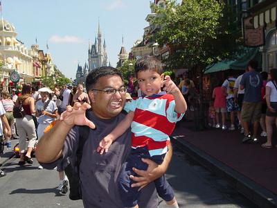 07-2004 Disney