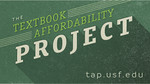 Textbook Affordability Project