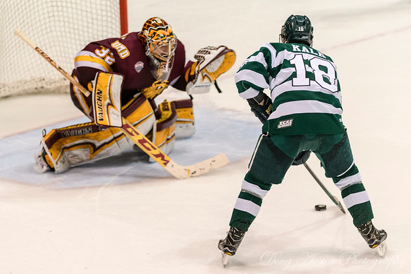 Minnesota Duluth vs Dartmouth Men's Hockey
