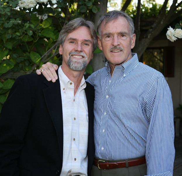 Hall & George