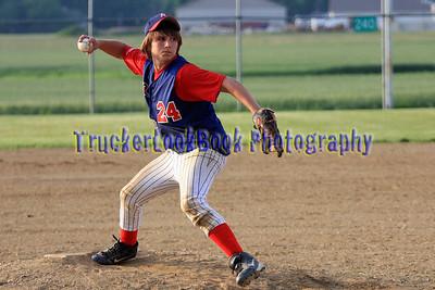 Norwalk Rebels Baseball / Gallery II