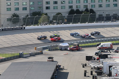 10-05-19 Dover-MENCS Qualifying & NXS Driver Sober 200 Race
