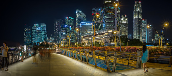 Singapore - My Country, My Homeland