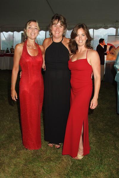 Karen Tyers, Lauren Krusceski, Jen Conway photo by Rob Rich © 2008 robwayne1@aol.com 516-676-3939