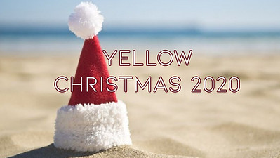 27.11 Yellow Christmas 2020