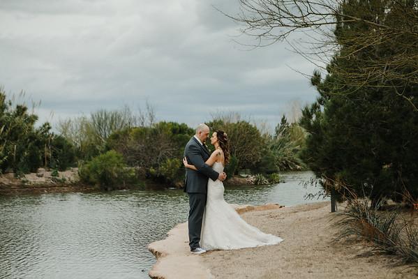 Clint + Paige | A Wedding Story