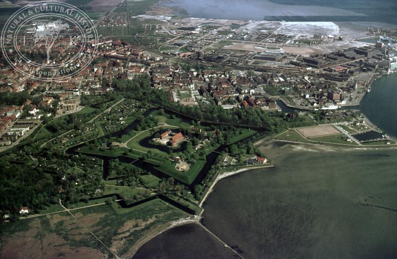 Citadellet, Supra industry | EE.1631