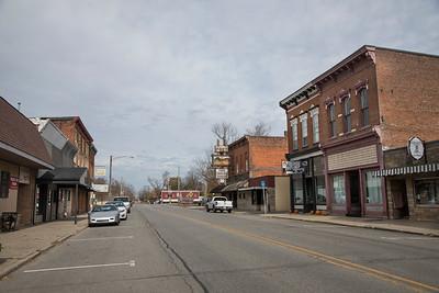 Pierceton, Indiana