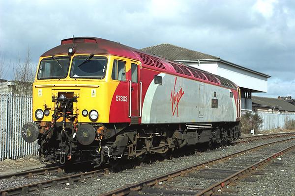 16th April 2006: Carlisle and Preston
