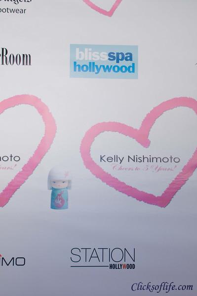 Kelly  Nishimoto