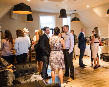 IoD Isle of Man Summer Social 2019