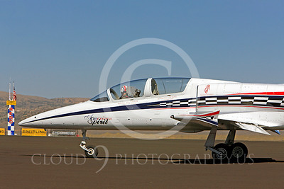 Aero Vodochody L-39 Albatross American Spirit Air Racing Plane Pictures
