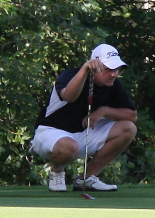 2008 Men's Metropolitan Championship