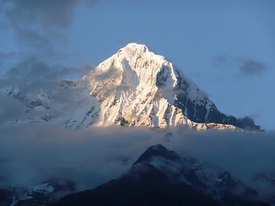 Nepal, Oct. 2008