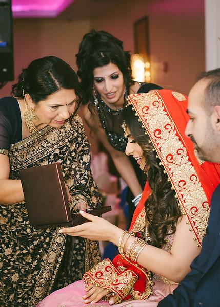 Kavita & Karan's Engagement Party