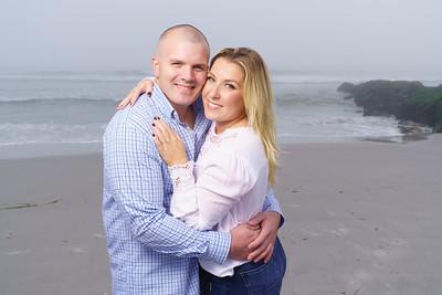 Danielle & Joe e-pics