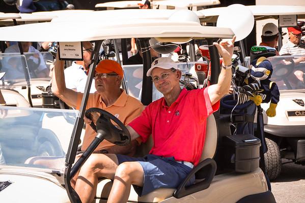 Mom's House Golf September 12, 2016