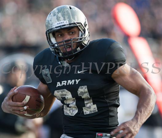 Army vs WKU F