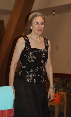 Poetry Workshop 2007