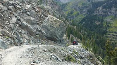 Black Bear Pass 08.25.14