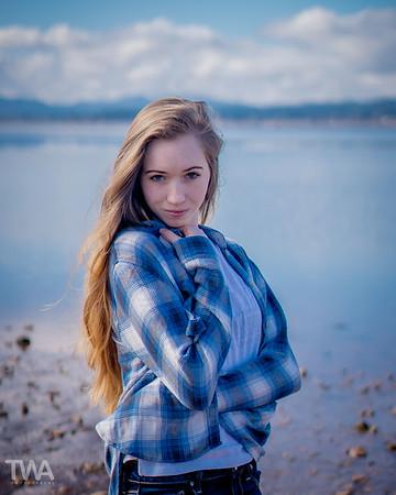 Portraits/Senior Pictures