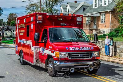 Swarthmore Fire Company