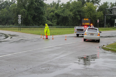 9-6-17 Fluid Spill, Annsville Circle, Photos By Bob Rimm