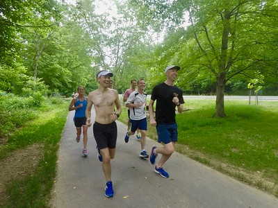Long Run June 18