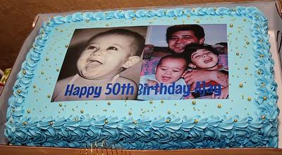 Ajay Kalra's 50th Birthday party - 2019