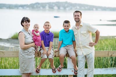 Aguiar Family