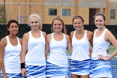 Kenston Girls Tennis