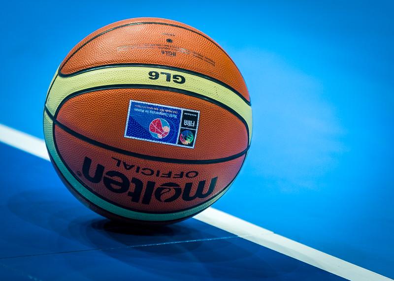 (FIBA World Championship for Women: Preliminary Round, USA 99 v Greece 73, Čez Aréna, Ostrava, Czech Republic. September 23, 2010)