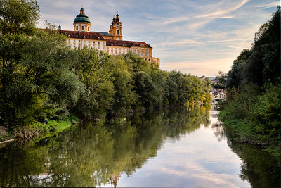 Danube River Cruise,  2014