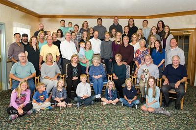 Grandma Franny 100th Birthday