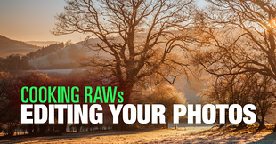 (#7) Cooking RAWs – Editing Your Photos Challenge