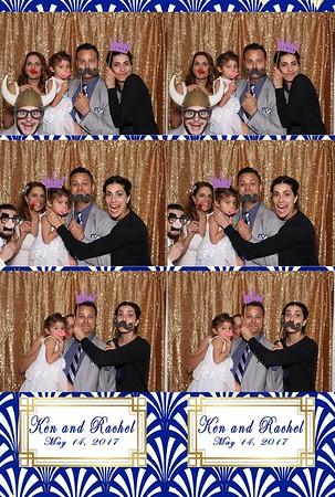 Ken & Rachel Wedding