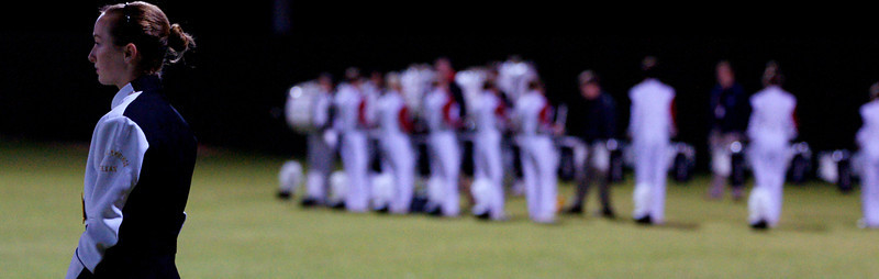 UIL Region 18 Marching Competition 2013